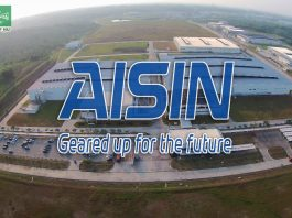 PT Aisin Indonesia Automotive