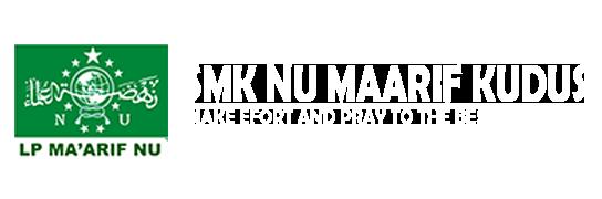 SMK NU Ma\'arif Kudus